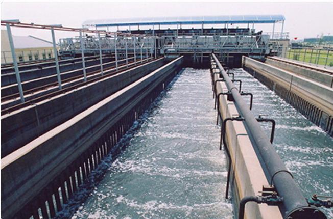 报告:2017年中国污水处理行业发展现状及发展趋势分析